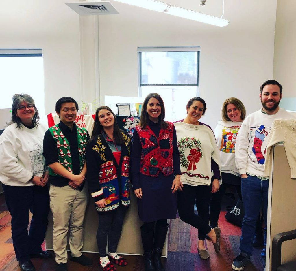 festive outfits from 2018