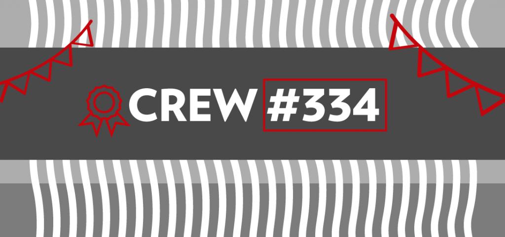 Crew #334
