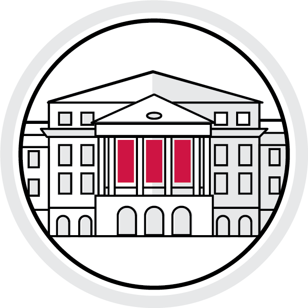 icon: campus building
